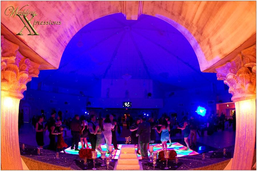 Crystal Palace Ballroom