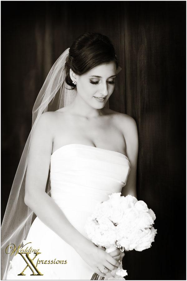 bridal portrait El Paso, TX