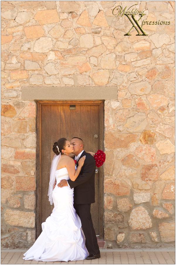 El Paso, TX wedding