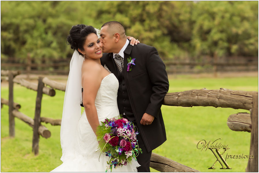 El Paso TX wedding photographers