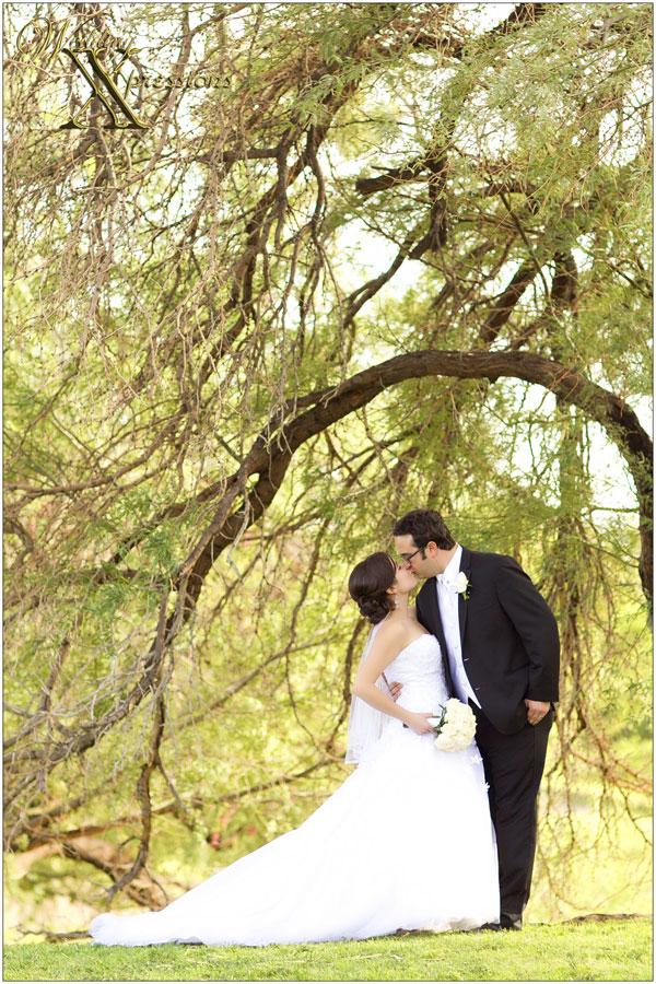 Daniel & Amanda's wedding photography in El Paso, TX