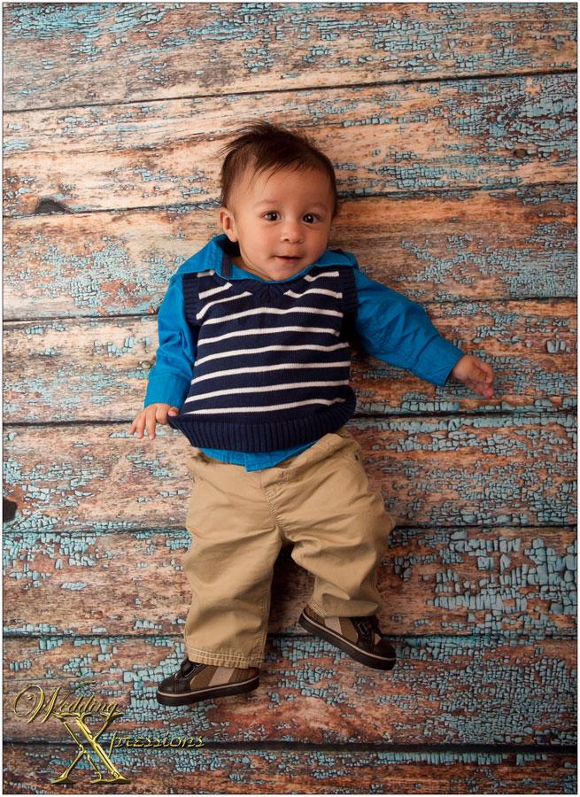 Baby Nicolas