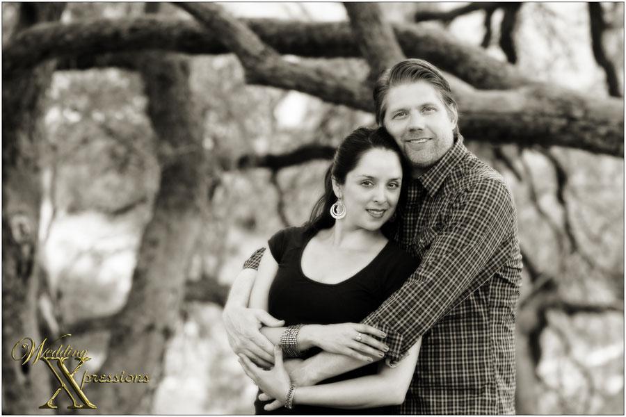 David & Margarita