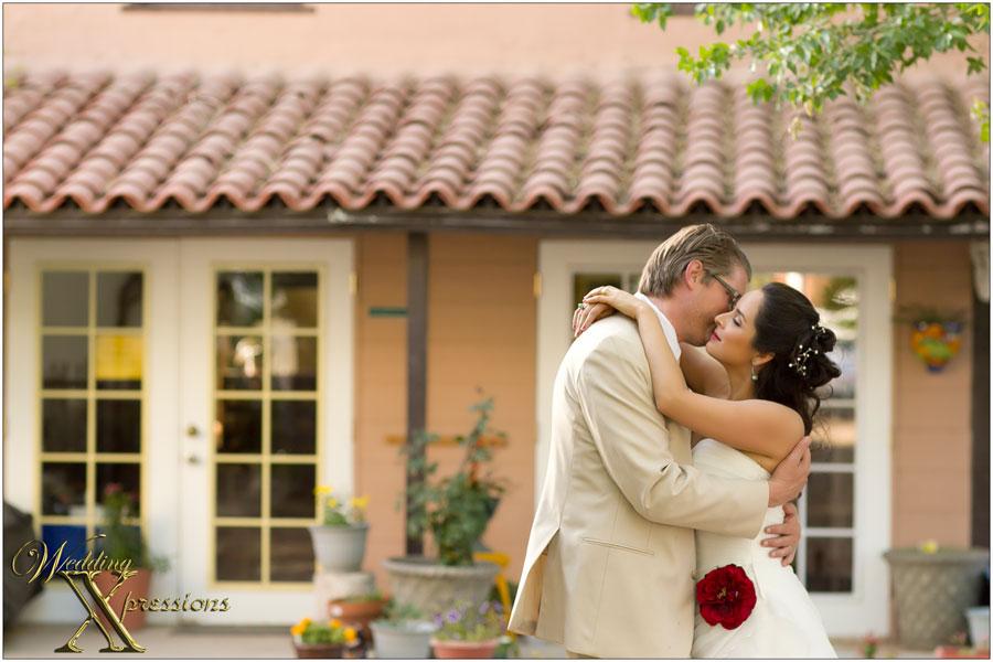 David & Margarita's wedding