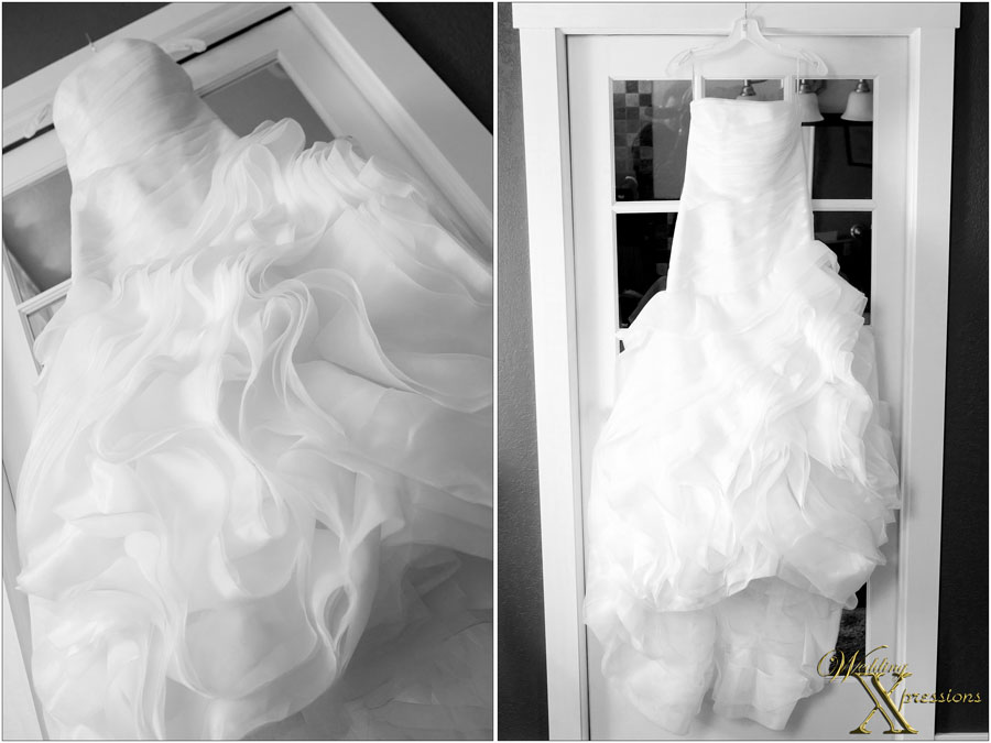 wedding dress in El Paso
