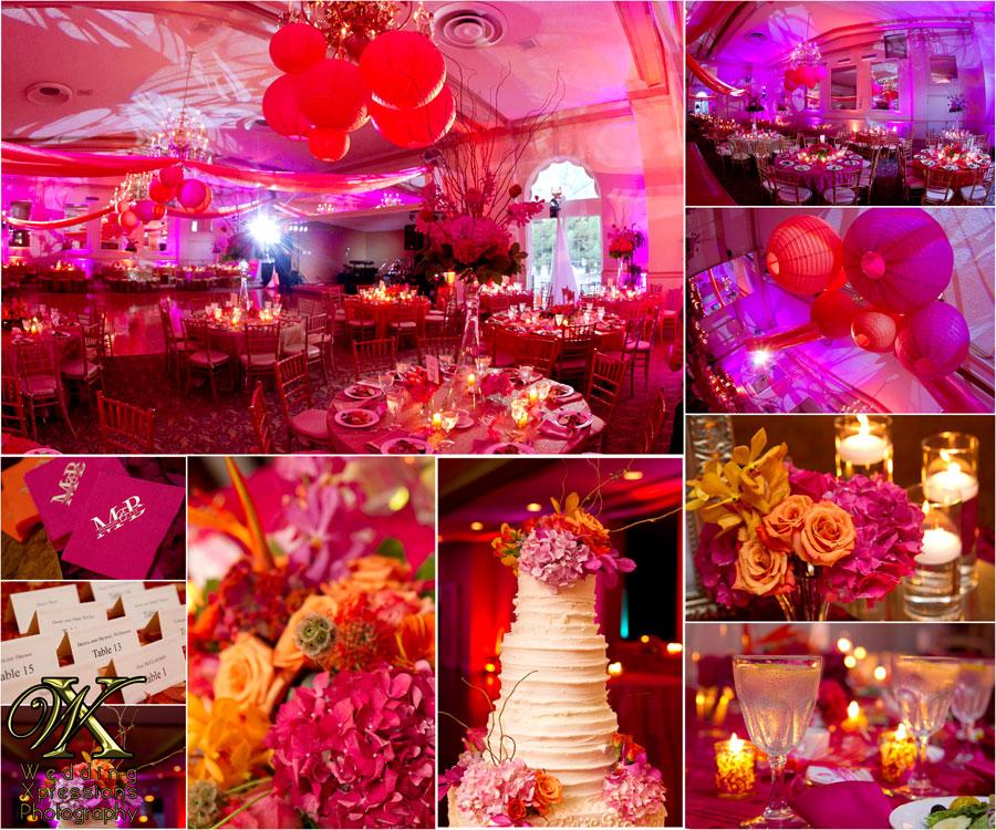 Wedding at EPCC
