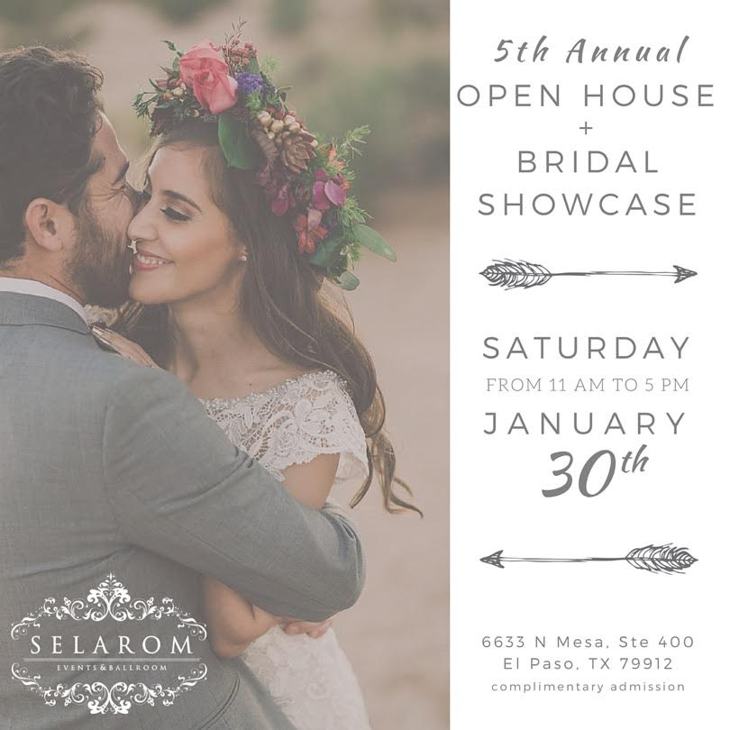 Selarom Bridal Showcase 2016