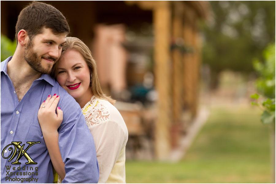 El Paso engagement photographers