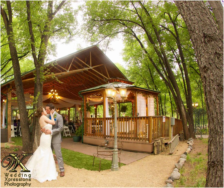 wedding at Sanctuary in Ruidoso