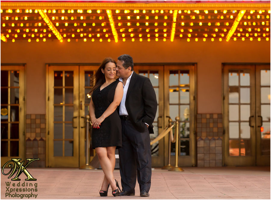 Plaza Theatre El Paso
