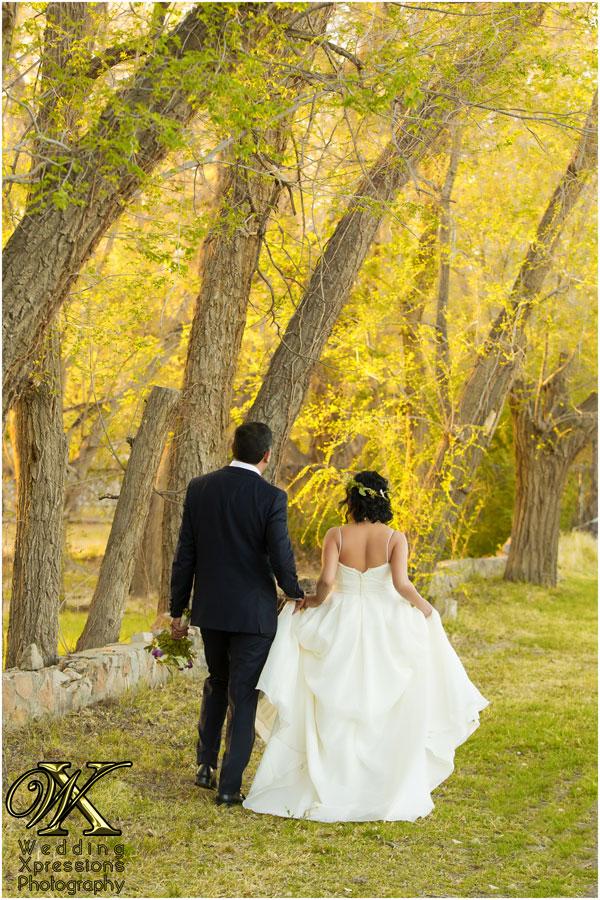 El Paso wedding photographer