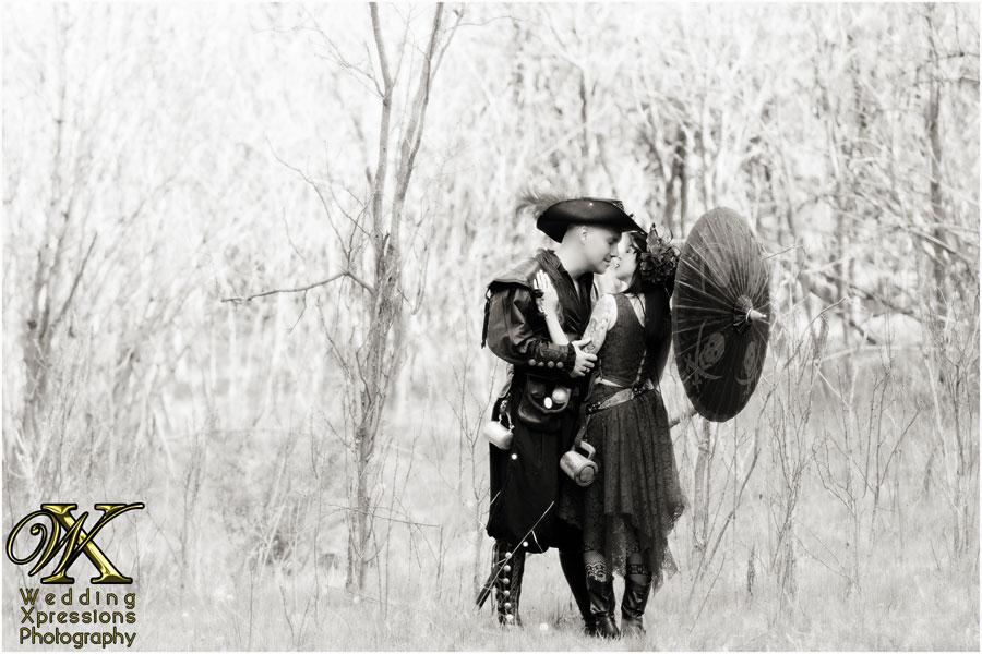 renaissance black and white photography