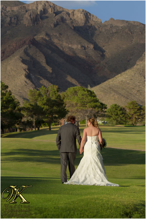 wedding photography at Coronado Country Club
