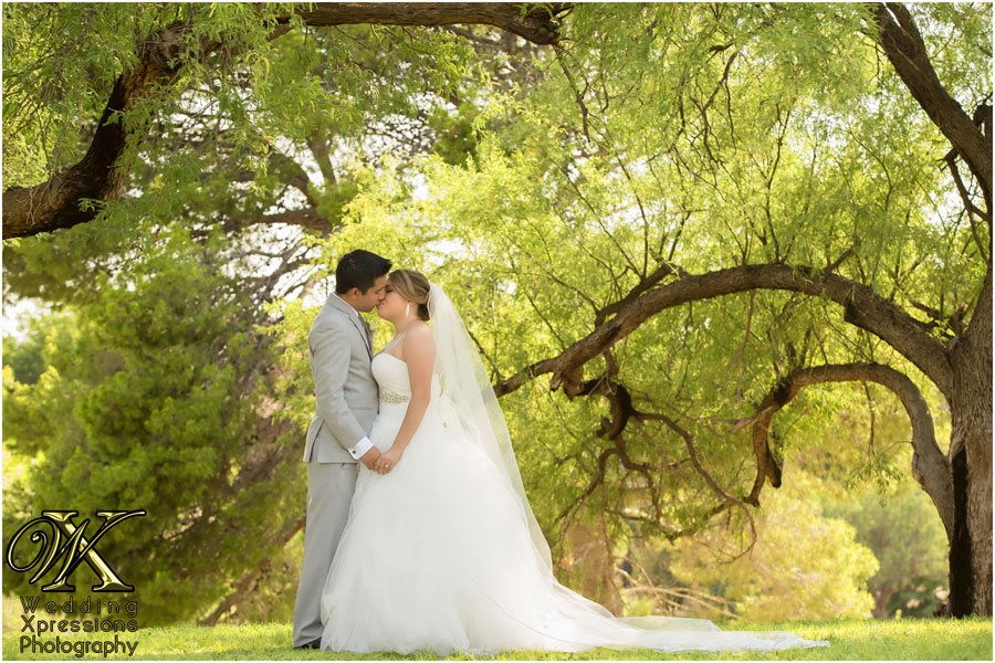 el paso wedding photography