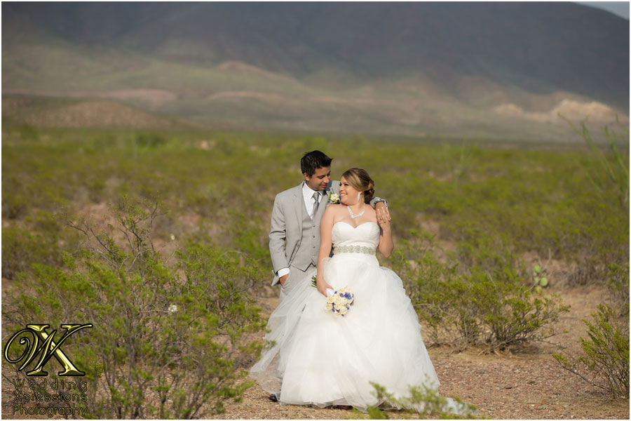 wedding photographers in El Paso TX