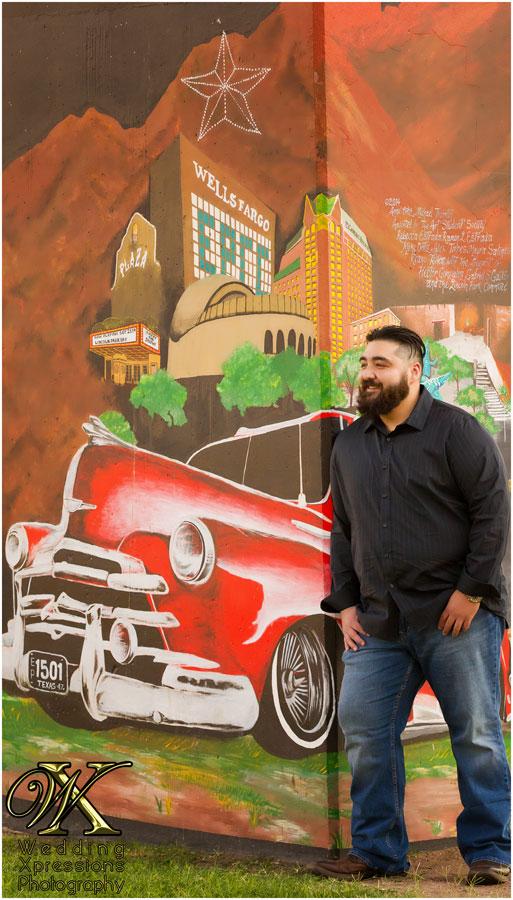 painted murals in El Paso Texas