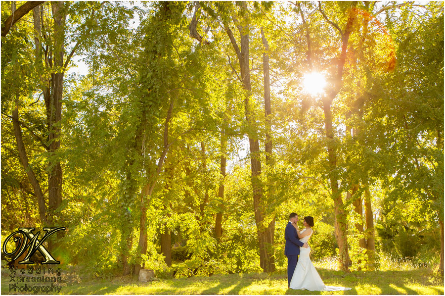 El Paso wedding photographers