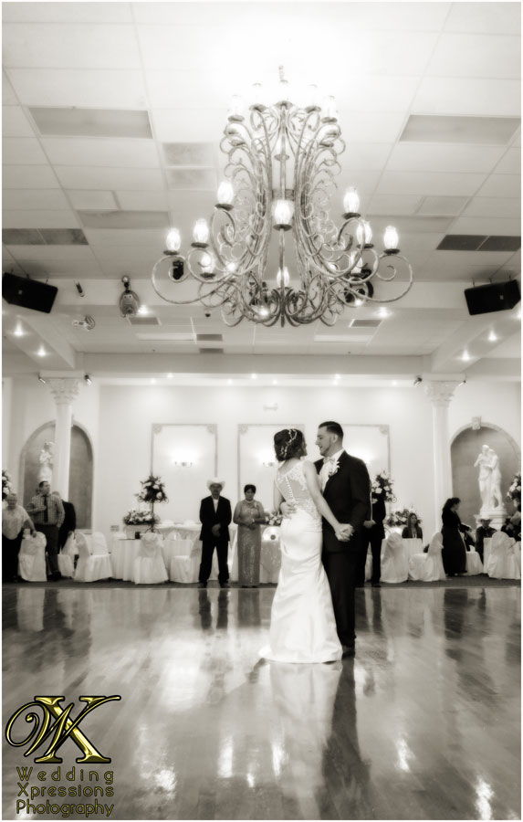 wedding at Monte Carlo Hall photography by Wedding Xpressions