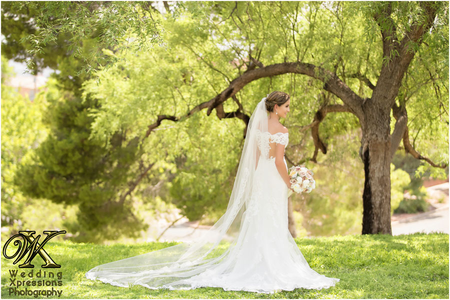 bride Cassandra