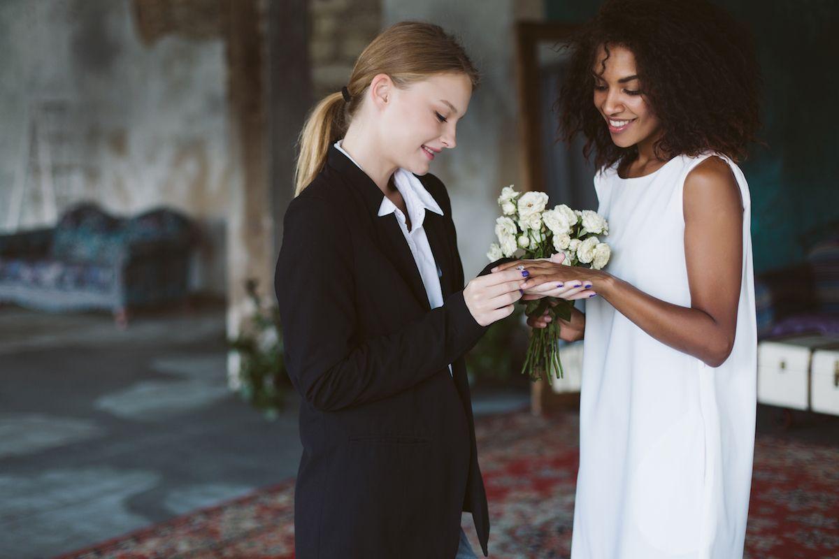 Hochzeitsoutfit Gast Frau Kein Kleid 972156