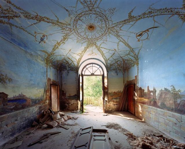 la beaute eternelle des palais italiens