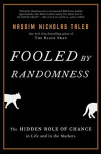 trading psychology, fooled by randomness