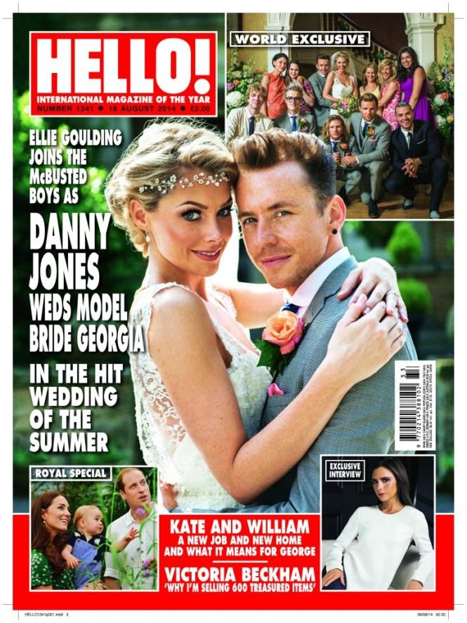 Weddingbells Magazine Feature