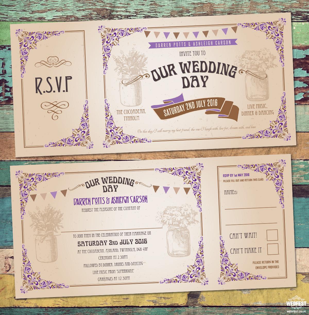 Cheap Wedding Invitations Packs Uk
