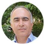 portrait of Saber Parian