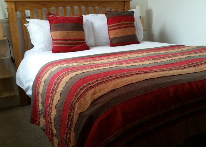 B&B Room 2 at Wedgewood House Norwich
