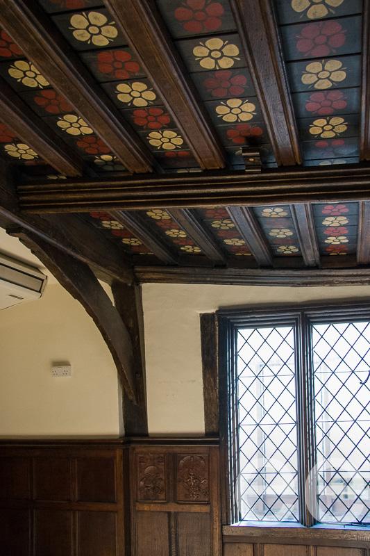 Curat House Norwich