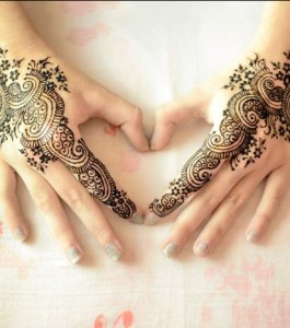 new mehndi design 2019 simple and easy