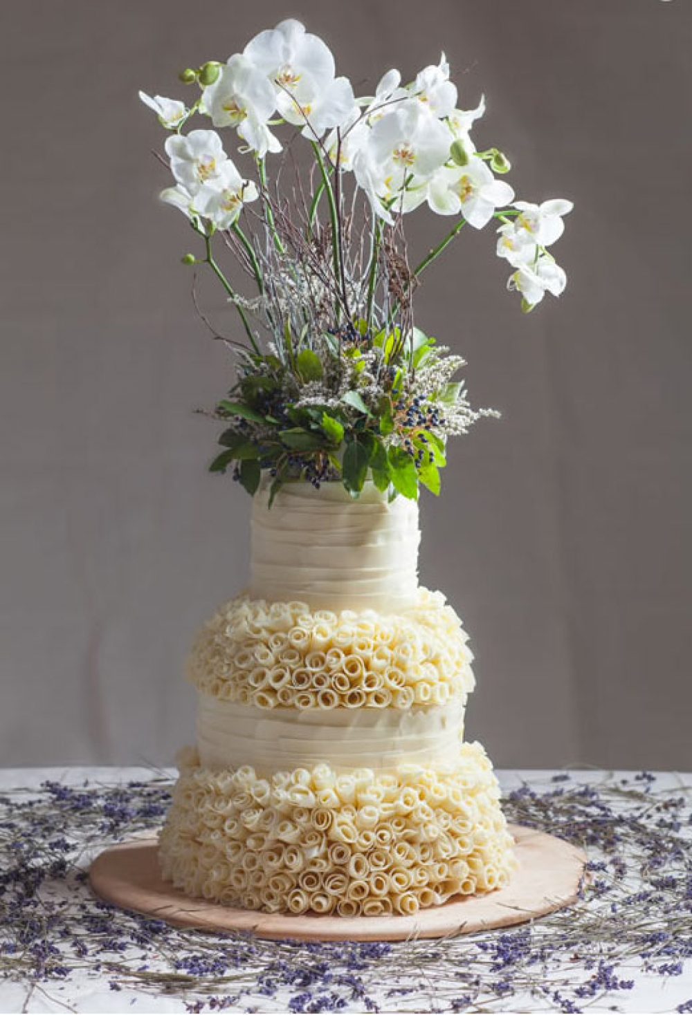 The Natural Cake Company