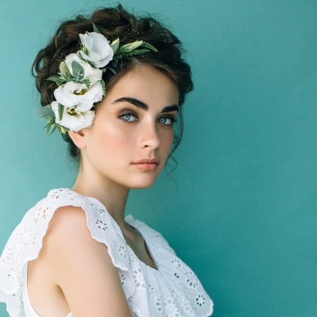 wedding hair and make-up cornwall