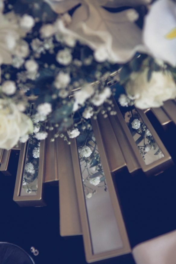 Art Deco Style Weddings