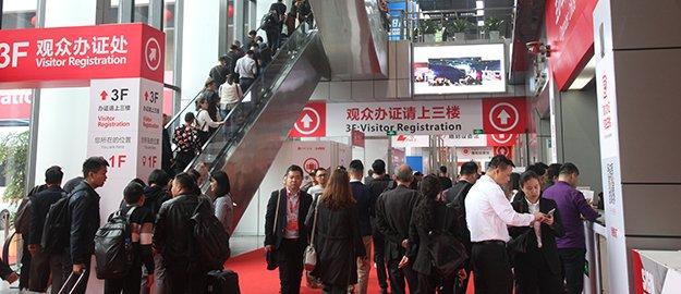 DPES China (Sign & LED Expo China) 1
