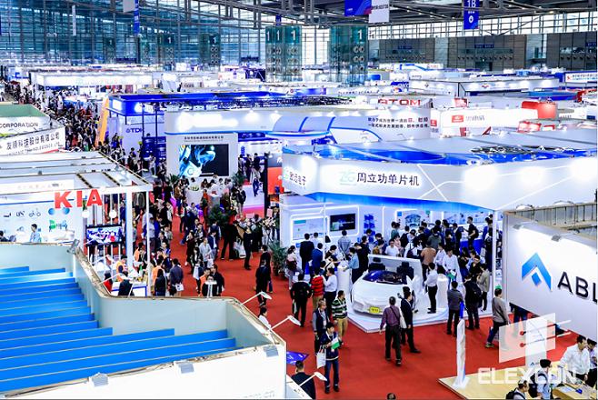 EV&AUTOTRONICS China