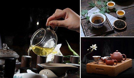 China (Zhengzhou) International Tea Culture Expo 1
