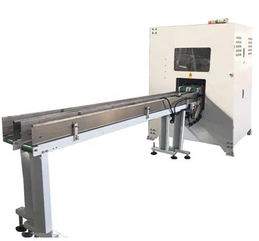 Fully Automatic Tissue Paper Folding and Packing Production Line 4