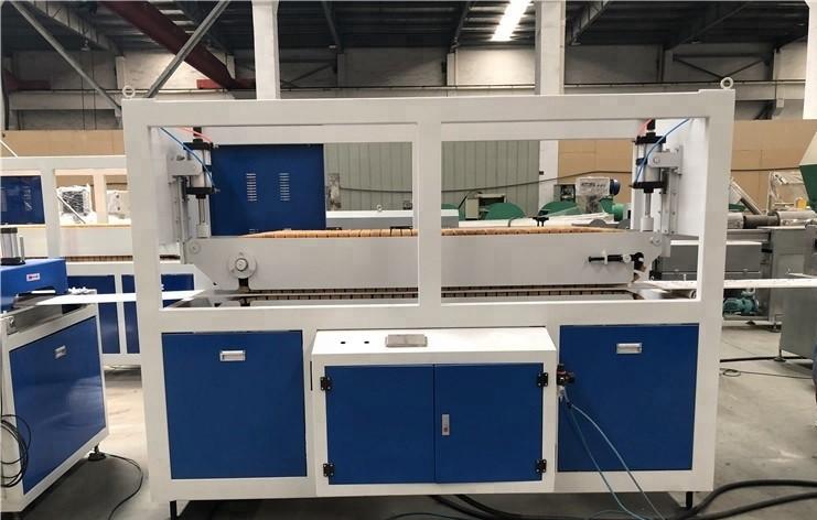 PVC Laminated Ceiling Panel Making Machine 35