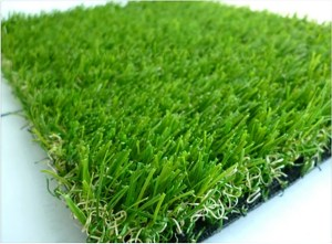 Artificial Grass Mat Production Line 43