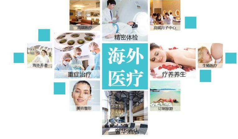 Shenzhen International Medical Tourism  Fair 2