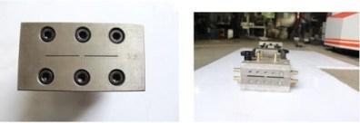 PVC edge band production line 3