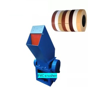 PVC edge band production line 7