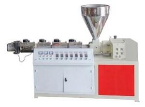 PVC edge band production line 2