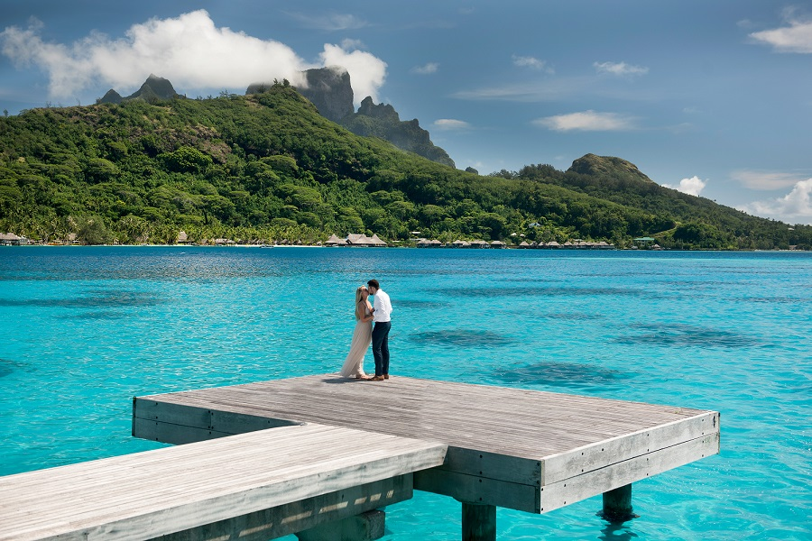 Tahiti Honeymoon Blog