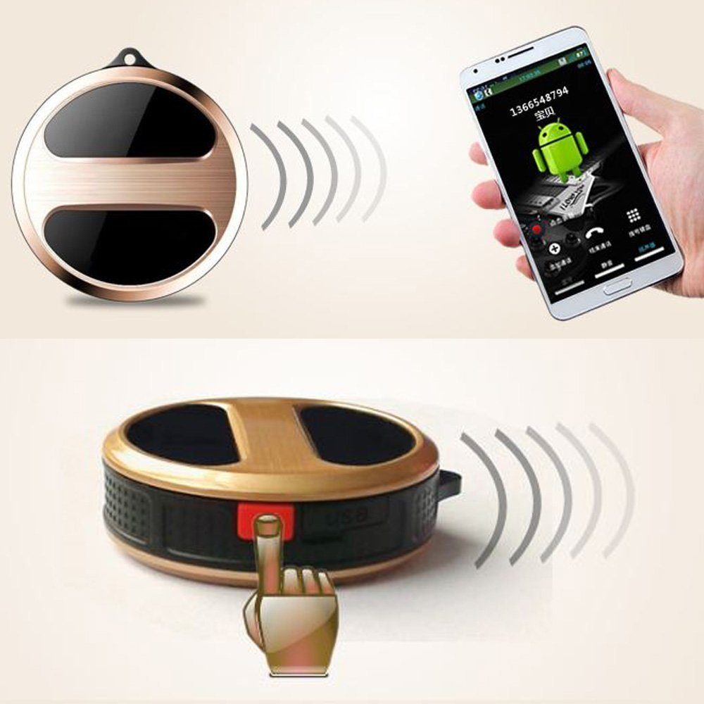ATian mini gps tracker phone