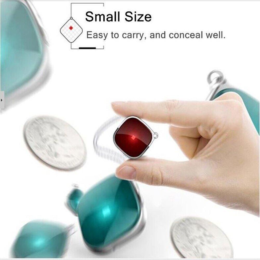 Eray mini gps tracker size