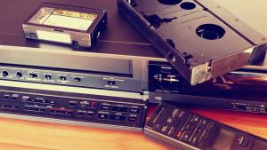 How to Convert Videotapes to a Digital Format