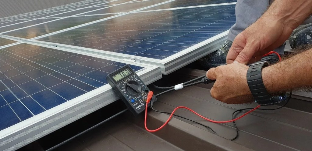 Installing a Solar Panel System in a RV and Trailer